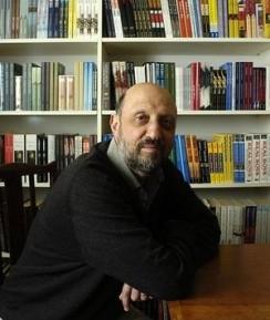 Henry Rosenbloom - Publisher, Founder Scribe Publishing