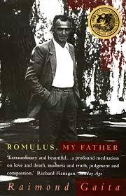 Romulus, My Father by RaimondGaita