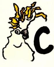 Jack - Cockatoo, Wisecrack, Muse