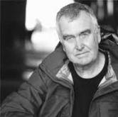 Barry Hill - Poet, Historian, Journalist, Academic