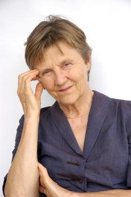 Helen Garner - Teacher, Writer