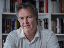 Michael Heyward - Text Publishing, Publisher, Editor