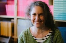Penny Hueston - Text Publishing, Publisher, Editor