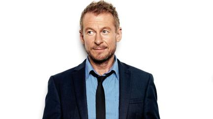 Richard Roxburgh - Actor, Film Director