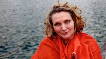 Robyn Davidson - Writer, Adventurer