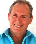 Rod Moss - Artist, Writer