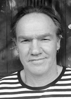 Tony Birch - Writer, Runner