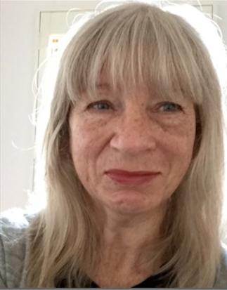Ann Bolton, Author of Stones