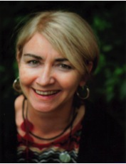 Keren Heenan, Author of Shimmer Fade