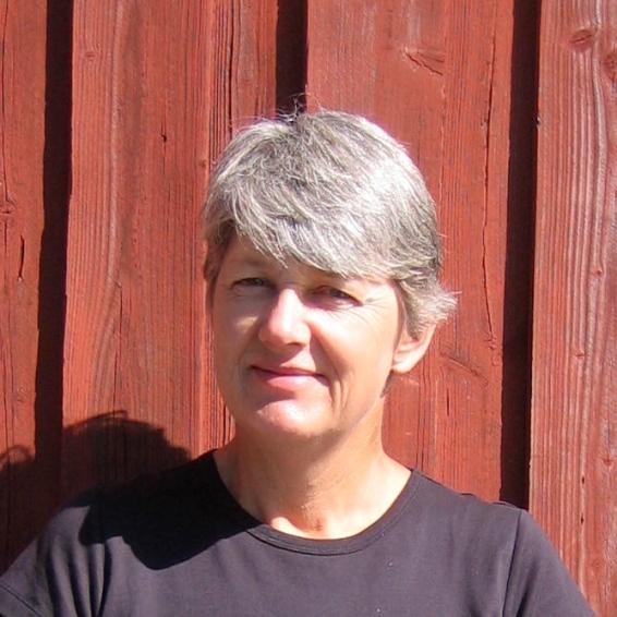 Lousie Honman, Author of Ceres