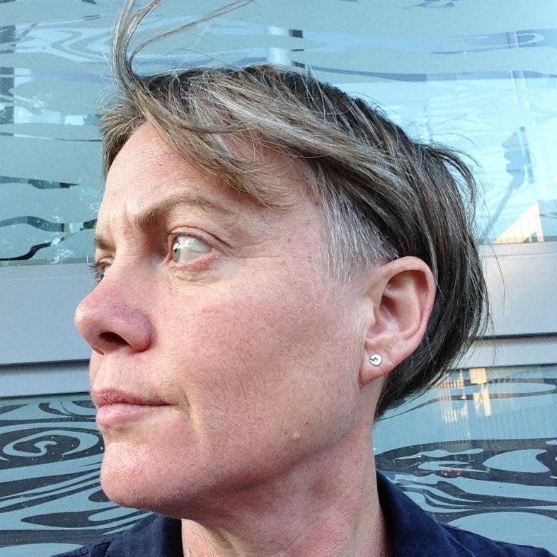 Rachel Smith, Author of Mudhouse