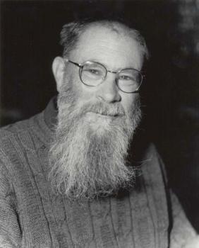 Professor David Lewis